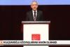 Kemal Kılıçdaroğlu konuşmasında gözyaşlarına hakim olamadı!