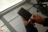Samsung Galaxy S6 Edge öyle bir teste maruz kaldı ki...