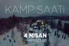 'Kamp Saati' 4 Nisan Cumartesi günü Samanyolu TV'de...