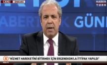 Şamil Tayyar'dan olay olacak 'Ergenekon' itirafı! -video