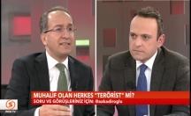 Nurullah Albayrak'tan 'Terör Örgütü' iddialarına yanıt -video