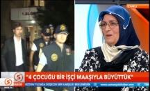 Ömer Köse'nin annesinden iddianame tepkisi -video