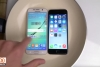 Galaxy S6 ve iPhone 6'yı bakın nasıl test ettiler