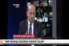 Yalçın Akdoğan: HDP barajı geçerse sıkıntı olur