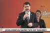 Çocuklardan Vali Vasip Şahin'e şok tezahürat
