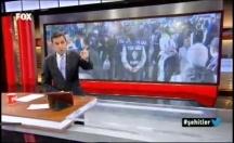 Fatih Portakal o ayrıntıyı yakaladı -video