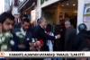 Metin Külünk, karanfil almayan vatandaşı 'paralel' ilan etti