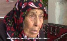 Algı operasyonu ile bir kez daha yıkılan şehit annesi: Ayşe Yıldız -video