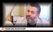 Gökmen'in yeni albümü 'Yusuflara selam olsun' çıktı -video