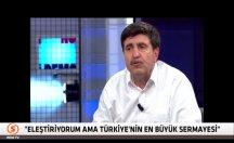 Altan Tan: Türk Okullarının kapatılmaya çalışılmasını çok yanlış buluyorum -video