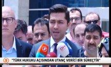 Mehmet Baransu'nun avukatı konuştu -video