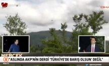 CHP'li Yarkadaş'dan olay çözüm süreci çıkışı -video