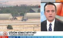 Canlı yayında AKP'lilerin cevap veremediği soruyu sordu! -video