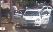 Diyarbakır'dan kahreden haber! 1 polis şehit oldu, 1'i ağır yaralı
