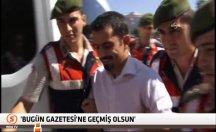 Mehmet Baransu'dan medyaya operasyon açıklaması