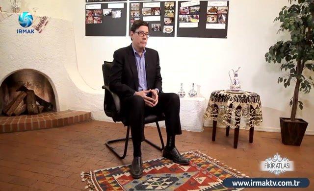 Arizona Bölgesi Senatörü: Hizmet hareketinin mensupları Türkiye için harika birer elçi