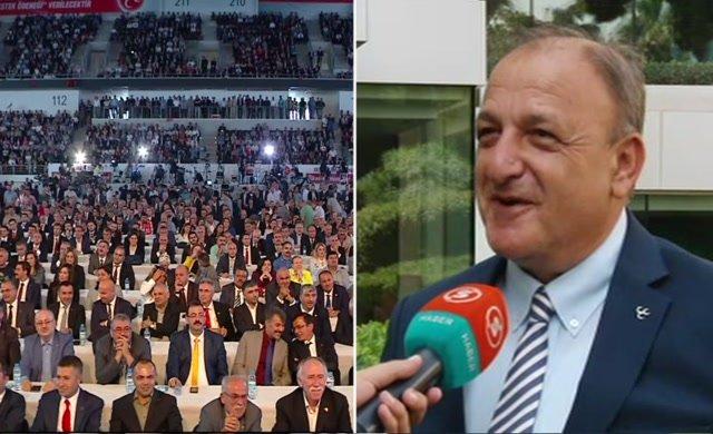 Oktay Vural'dan AKP'ye sert vaat tepkisi