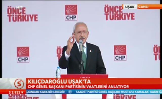 Kılıçdaroğlu'ndan çok sert Digiturk açıklaması