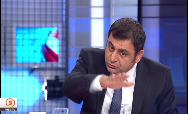 Derya Sazak: Bunlar seçime 3 hafta kala planlı saldırılar