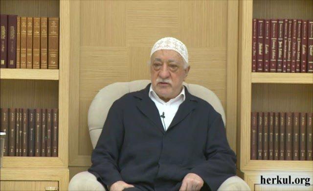 Fethullah Gülen Hocaefendi'nin yeni sohbeti: 487. Nağme: Ey nefis haddini bil!.