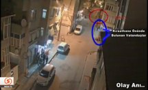Kıraathane saldırısıyla ilgili yeni görüntüler ortaya çıktı