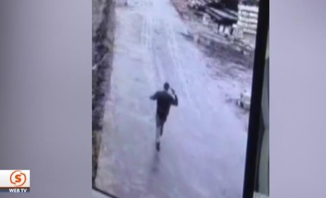 Polis babasını ve bir şoförü öldürdü, kaçarken intihar etti