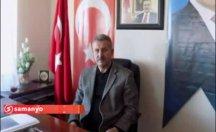 AKP'li başkan gözaltına alındı