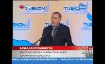Erdoğan'ın sözleri paylaşım rekoru kırıyor