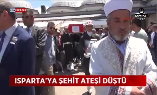 Kırıkkale, Ardahan ve Rize'de şehit acısı