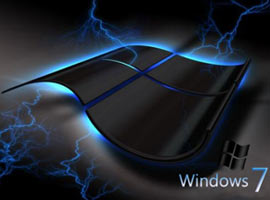 Windows 7 görücüye çıktı ! - Foto