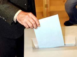 İşte son seçim anketi - Foto