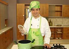 Oktay Usta'dan mutfak sırları