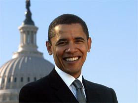 ABD'ye ilk siyah başkan mı?
