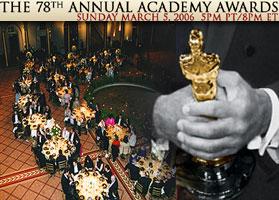 Oscar sahibini buluyor